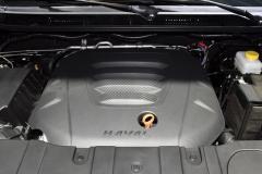 被低估的国产硬派SUV,2.0T唯一搭载采埃孚8AT
