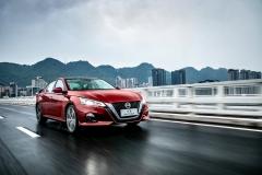 东风日产天籁ProPILOT:从此告别一个人开车