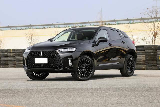 被遗忘的国产SUV,340马力6.5秒破百,长城出品,优惠4万却卖不动