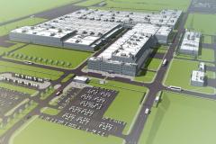 海外造车能力全面落地,长城汽车俄罗斯图拉工厂即将投产