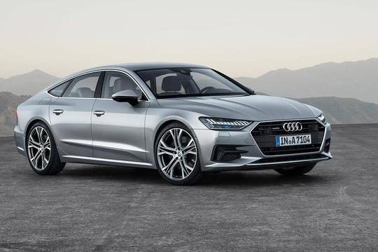 路咖与车:上汽奥迪首款车型猜想 卖40万的奥迪A7L?