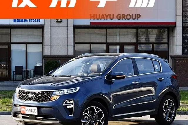 专为中国人打造,轴距2670mm,这款高颜值SUV能火吗?