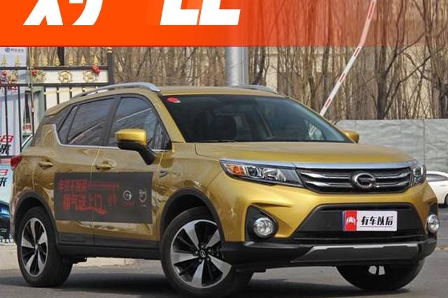 10万内,最值得推荐的2台国产SUV,实力不比合资差!