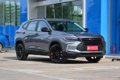 美系入门SUV换代科技感爆棚 将于6月5日上市