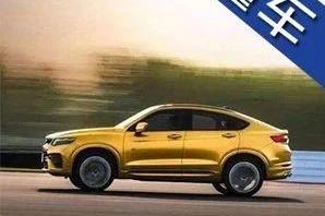 百公里加速6.8秒!15万内性能最强的SUV都在这!