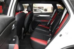 很有黑马潜质的合资SUV,月销11536台,标配2.0升自吸引擎