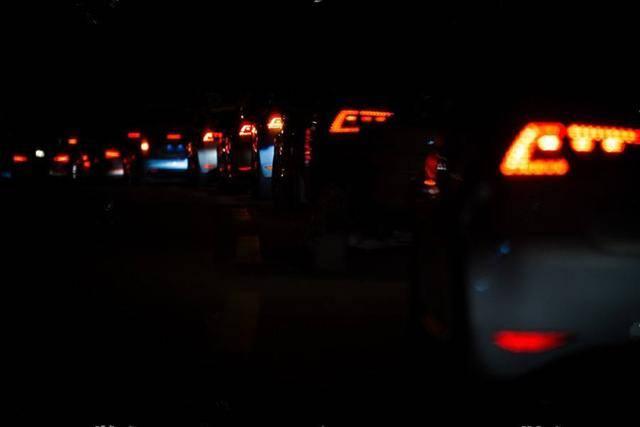 都说奥迪是灯厂,但在这些车面前,奥迪只有一款车能及格