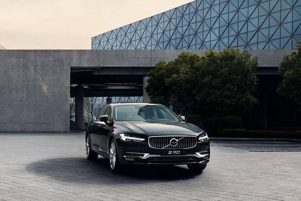稳步攀升 再显实力  沃尔沃汽车中国市场5月销量同比增长17.4%