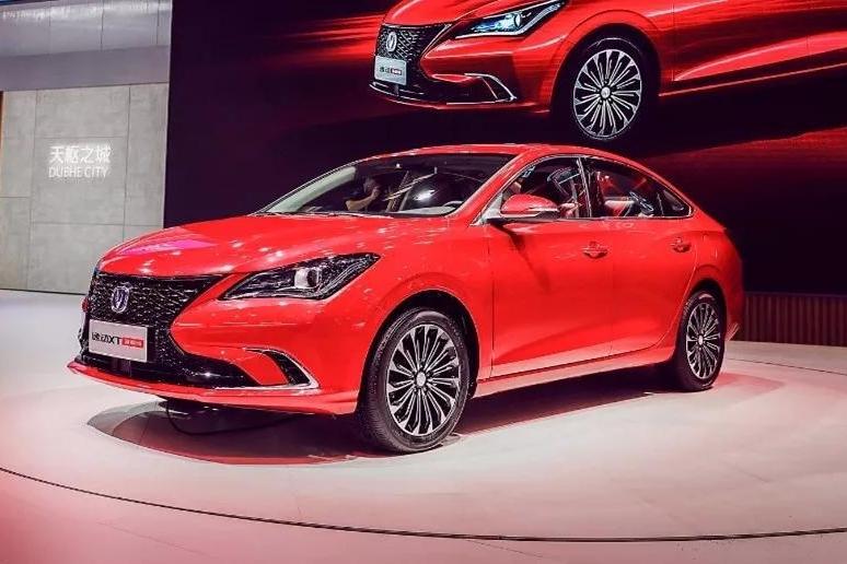不愧是主场作战,长安在重庆车展上发布了三款新车型