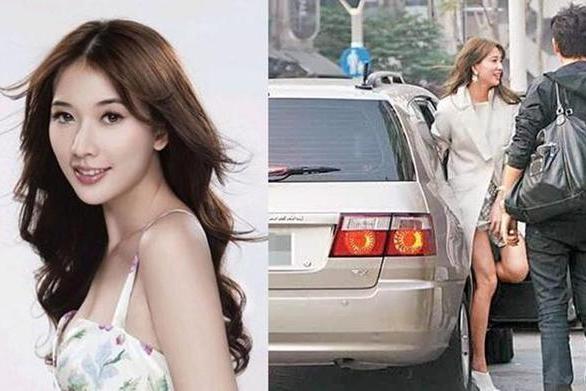 林志玲结婚登热搜榜,言承旭送祝福,你知道她和老公座驾是啥车吗
