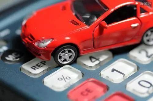 购置税新规解读,买车又能省一笔啦~
