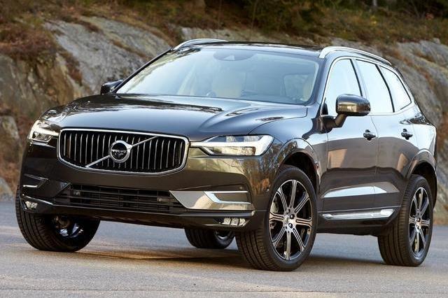 沃尔沃5月在华销量大涨17.4%,主销车型XC60、S90均现品质危机