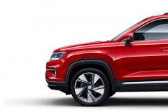 长安最廉价的SUV,上市就降5000元,1.6L+6AT,仅6.49万