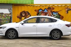 比亚迪最便宜新车型,1.5L+5.9秒破百,油耗4升,仅13万