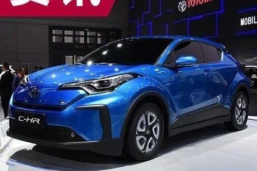 丰田电动车计划曝光,长安推自动驾驶保险
