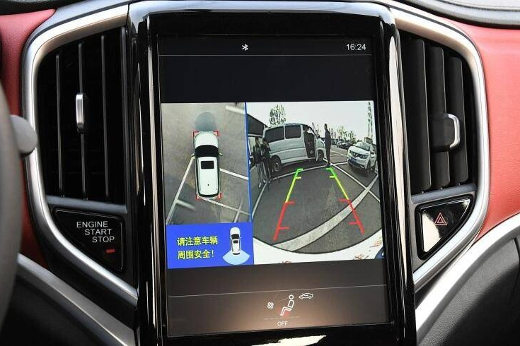 国五抄底 这款SUV起售仅5万 联动双屏+全系搭载宝马发动机 能买吗