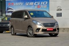 大通G10 PLUS新增入门车型 售价13.98万元