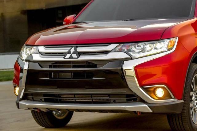 三菱欧蓝德:我都快要卖成XR-V的价格了,还要我怎样?