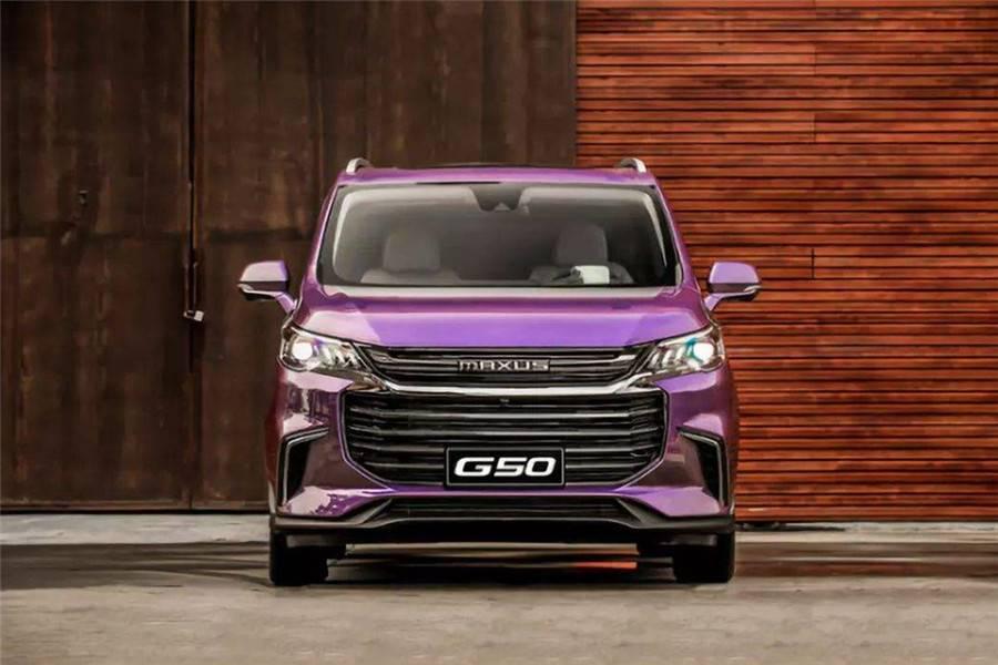 国六车型发售,上汽大通MAXUS G50稳扎家用MPV市场!