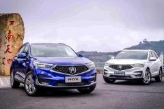 用科技成就豪华,广汽Acura RDX能否颠覆BBA中型SUV的王权?