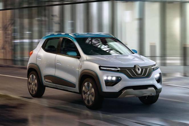 东风雷诺销量再度遇冷  全新SUV K-ZE会是救星吗?