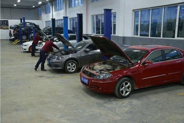 最皮实耐用的5款车,尤其是最后一款,不知饿死了多少修理厂