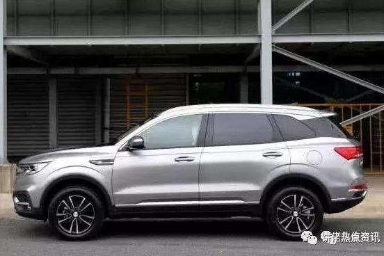 又一国产车翻身了!新车7天大卖21560辆,价格一律仅售6万起!