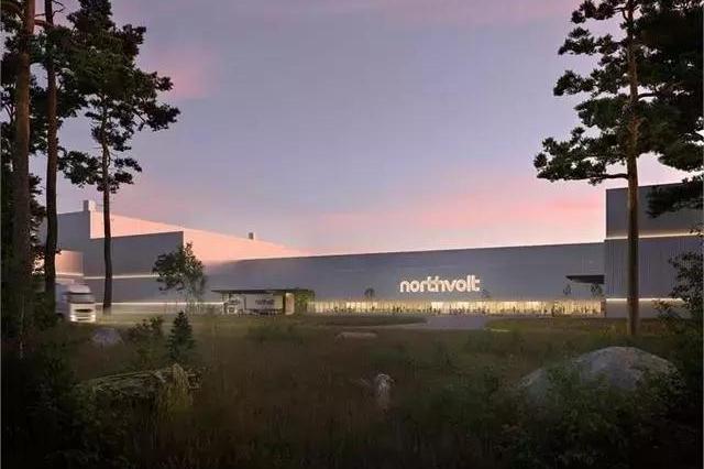 与Northvolt公司合作研发电池,激进中的大众未来如何?