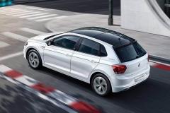 上汽大众Polo Plus售9.99万起 更犀利、更精致、空间更大