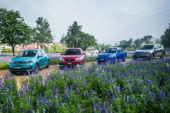 吉利远景家族多款新车上市 售5.29-10.59万元