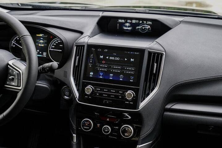 换代升级国六标准 纯进口全时四驱 这款SUV 22万起 何必再看CR-V
