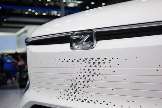 「e汽车」销量大跌业绩滑坡 众泰能否迎来绝地反击?