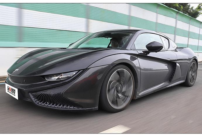 回头率最高的国产车之一!凭啥敢卖到70来万?