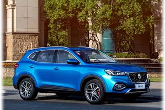 换装国六发动机、造型更运动,又一国产SUV本月即将上市