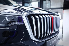 轴距比途昂长20mm,3.0T+8AT,最大338马力,又一国产高端SUV来袭