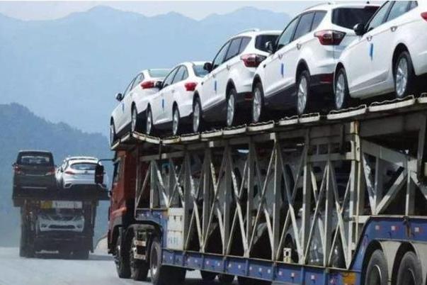 乘联会:汽车销量止跌了!「禾颜阅讯」