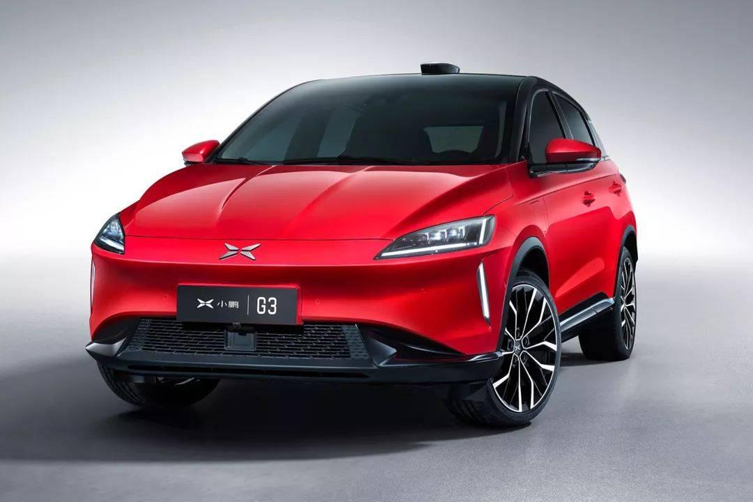 5月造车新势力销量,小鹏G3连续两月第一,领先蔚来ES8超2倍