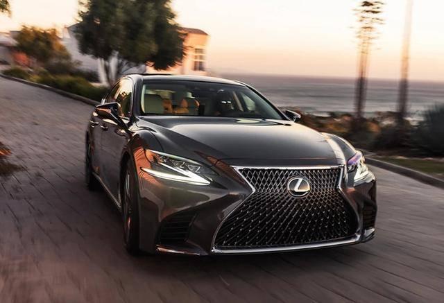 不随大流,除了7系、S级、A8,这些轿车的主人同样非富即贵!