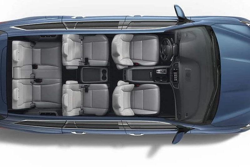 本田大7座SUV要国产了?