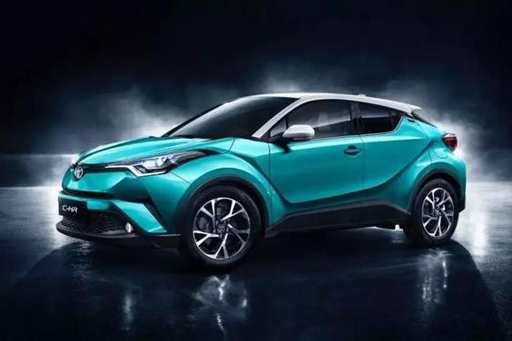 那些TNGA号称要实现的诺言,在广汽丰田C-HR身上都兑现了吗?