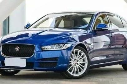 运动不输3系,这款豪华中型车采用75%铝制车身,2.0T配8AT