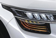 又一全新合资SUV,大灯不输奥迪,10.25寸屏,或12万起,放弃缤智