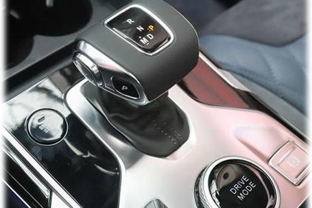 中国高端SUV,大气上档次,开出去回头率不输BBA!