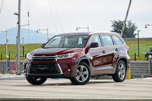 真正能够吊打汉兰达的SUV或将出现,本田这款七座SUV将国产?