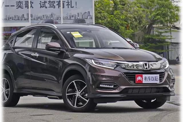 15万预算购车,这4款新上市的合资SUV值得一看!