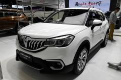 2019款中华V3上市 新增国六车型/售5.37-8.77万元