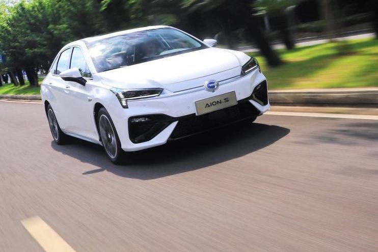 试驾Aion S:新能源车补贴退坡?没在怕的