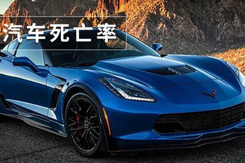 美国公布汽车死亡率排行:日韩系霸榜,开这几款必须小心