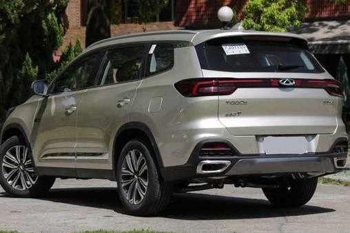 7座中型SUV其实并不贵,推荐3款12万元就能买到的国产中型SUV!