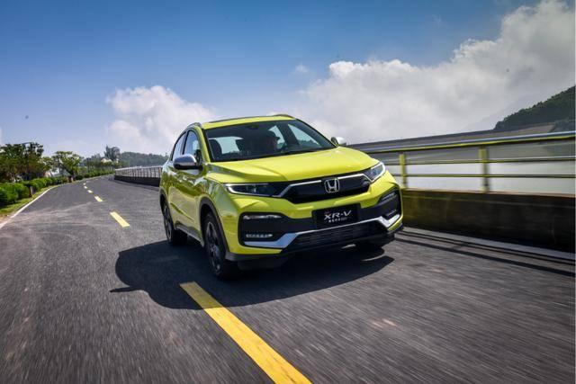 7月份这些全新SUV即将上市,新款XR-V、XT6领衔,要火爆车市?